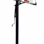 Silverback In-Ground Basketball System with Tempered Glass Backboard Review