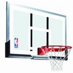 54-Inch Backboard and Rim Combo by Spalding Review