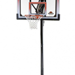 71799 Height Adjustable In Ground Basketball System by Lifetime Review