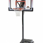 Lifetime 50 Inch Shatter Proof Portable Basketball Hoop Review