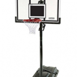 Lifetime 71524 XL Adjustable Portable Basketball System Review