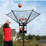 Ic3 Basketball Shot Trainer by Airborne Athletics Review