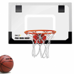 Pro Mini Basketball Hoop by Pro Performance Sports Review