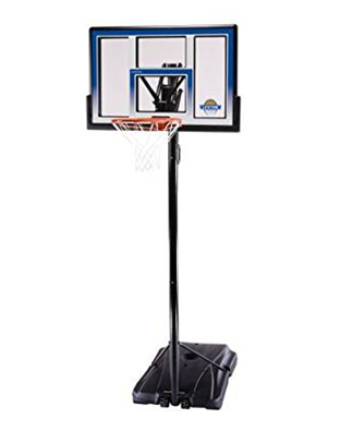 Lifetime 48 Inch Portable Basketball Hoop Review 2018