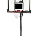 71525 Height Adjustable In Ground Basketball System Review